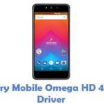 Cherry Mobile Omega HD 4 USB Driver