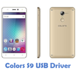 Colors S9 USB Driver