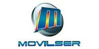 Movilser USB Drivers