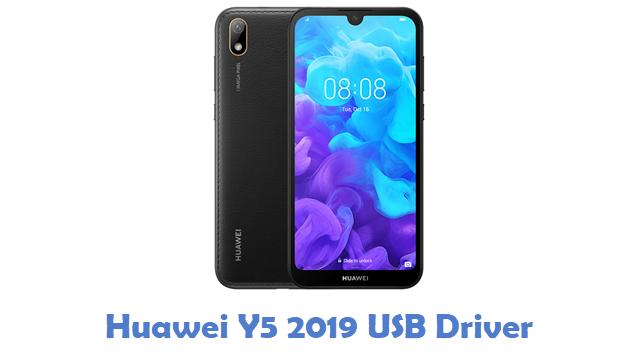 Huawei Y5 2019 USB Driver
