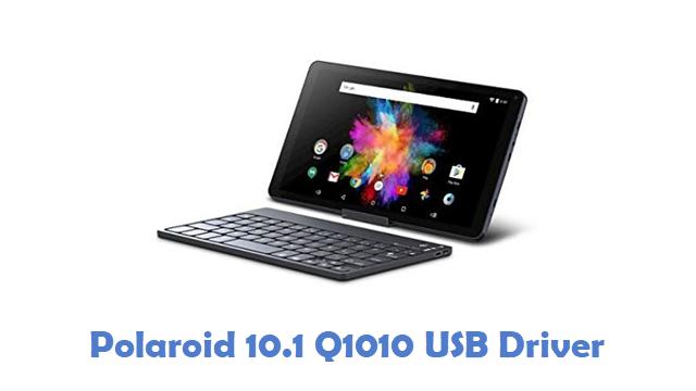 Polaroid 10.1 Q1010 USB Driver