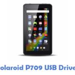 Polaroid P709 USB Driver