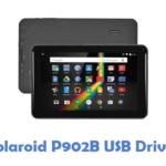 Polaroid P902B USB Driver