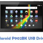 Polaroid P902BK USB Driver