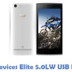 SKY Devices Elite 5.0LW USB Driver