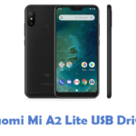 Xiaomi Mi A2 Lite USB Driver