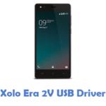Xolo Era 2V USB Driver