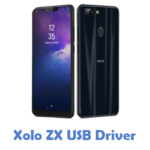 Xolo ZX USB Driver
