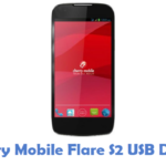 Cherry Mobile Flare S2 USB Driver