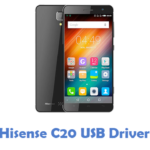 Hisense C20 USB Driver