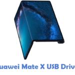 Huawei Mate X USB Driver