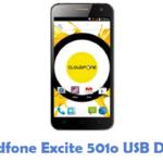 Cloudfone Excite 501o USB Driver