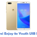 Huawei Enjoy 8e Youth USB Driver