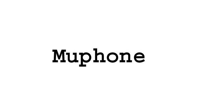 MuPhone USB Drivers