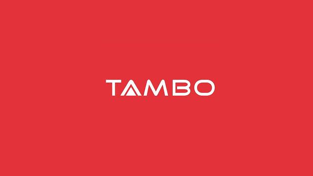 Tambo USB Drivers