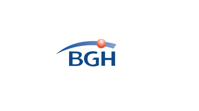 BGH USB Drivers