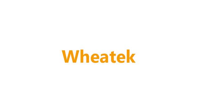Wheatek USB Drivers