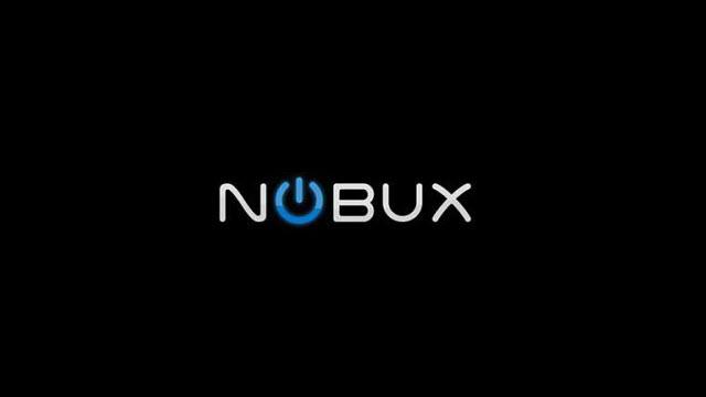 Nobux USB Drivers
