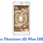 Karbonn Titanium 3D Plex USB Driver
