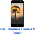 Karbonn Titanium Frames S9 USB Driver