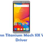 Karbonn Titanium Mach SIX VR USB Driver