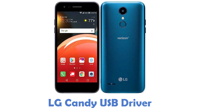 LG Candy USB Driver