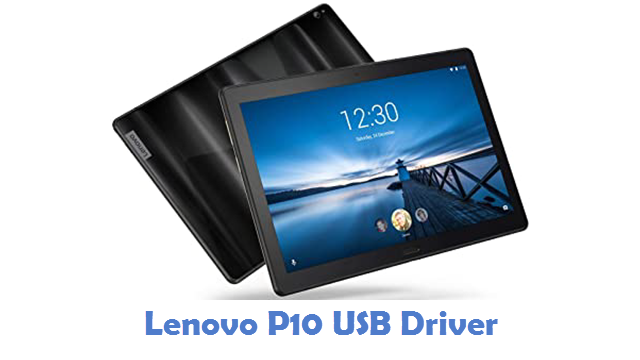 Lenovo P10 USB Driver