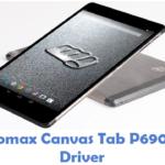 Micromax Canvas Tab P690 USB Driver