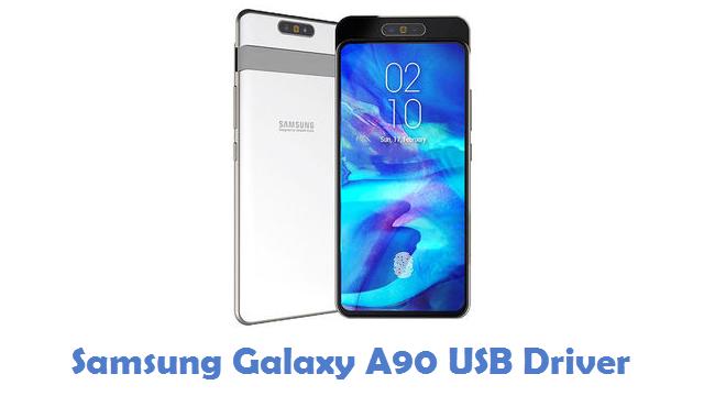 Samsung Galaxy A90 USB Driver