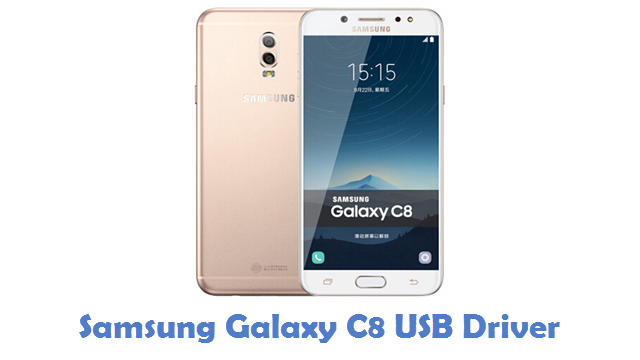Samsung Galaxy C8 USB Driver