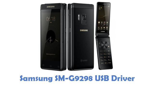 Samsung SM-G9298 USB Driver