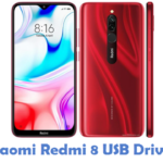 Xiaomi Redmi 8 USB Driver