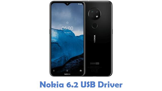 Nokia 6.2 USB Driver