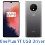 OnePlus 7T USB Driver
