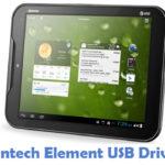 Pantech Element USB Driver