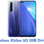 Realme X50m 5G USB Driver