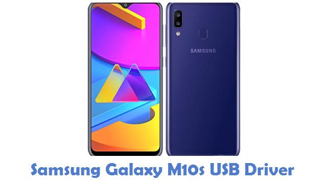 Samsung Galaxy M10s USB Driver