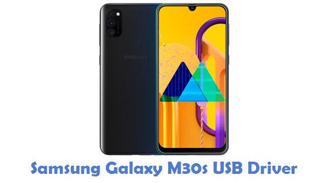 Samsung Galaxy M30s USB Driver
