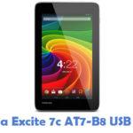 Toshiba Excite 7c AT7-B8 USB Driver