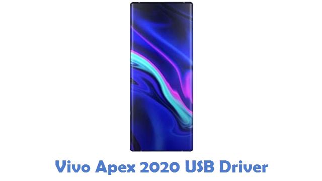 Vivo Apex 2020 USB Driver