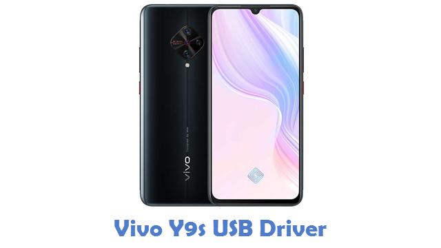 Vivo Y9s USB Driver