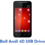 iBall Andi 4D USB Driver