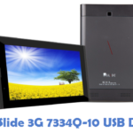 iBall Slide 3G 7334Q-10 USB Driver