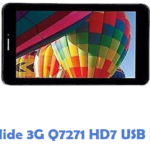 iBall Slide 3G Q7271 HD7 USB Driver