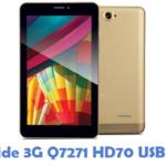 iBall Slide 3G Q7271 HD70 USB Driver