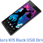 Colors K15 Rock USB Driver
