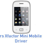 Colors Xfactor Mini Mobile USB Driver