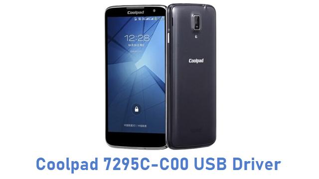 Coolpad 7295C-C00 USB Driver