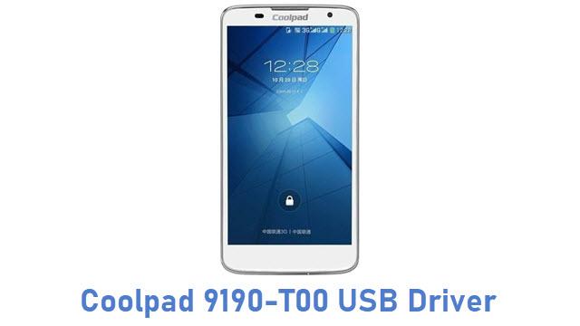 Coolpad 9190-T00 USB Driver
