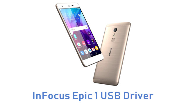 InFocus Epic 1 USB Driver